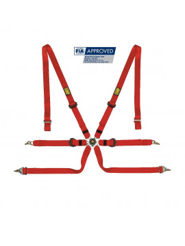 ARNESES OMP ONE 2 TURISMO PULL DOWN