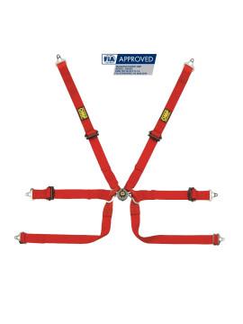 OMP 0206 BHSL Professional seatbelt