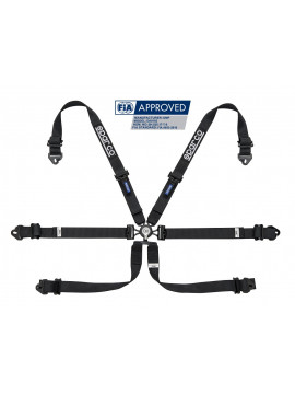 SPARCO 04818RALPD 6 POINTS HARNESS