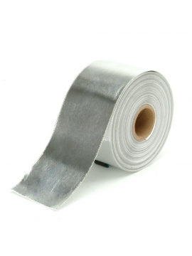 Scotch Aluminium DEI haute température