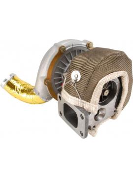 Kit Titanium DEI protection turbo T25 / T28 kit complet