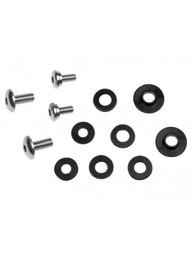 STILO SCREW KIT FOR PEAK AND VISOR