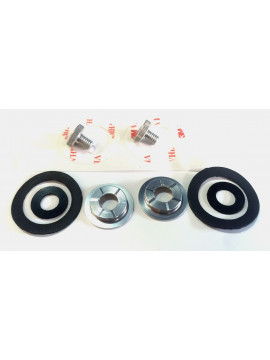 ST5R SCREW KIT FOR VISORS OR SUNSCREEN