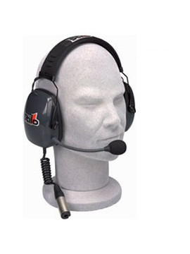 STILO TROPHY HEADSETS