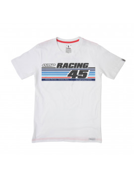 CAMISETA OMP RACING