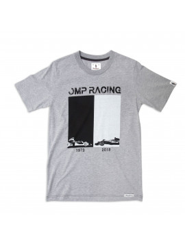 CAMISETA OMP FORMULA RACING