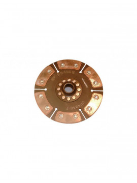 "AP Racing 184mm 6 paddle clutch plate: 0.875""x20 CP4946-6"