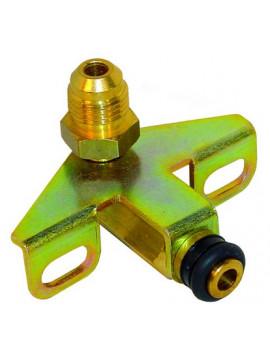 Sytec Fuel Rail Adaptor