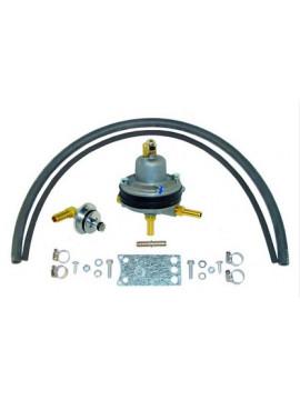 Power Boost Valve Fuel Pressure Regulator Kit (Adjustable)