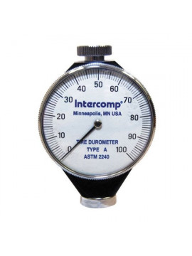 INTERCOMP durometer