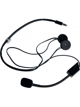 PROFESSIONAL PLUS V2 OPEN FACE HEADSET