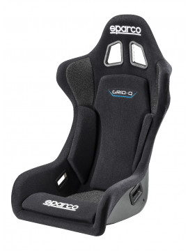 SPARCO GRID SEAT
