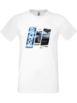 SPARCO TRACK T SHIRT