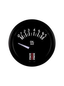 STACK OIL PRESSURE (ELECTRIC)