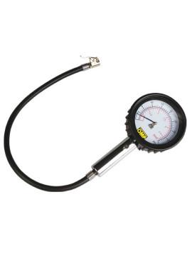 Omp analogic tyre gauge