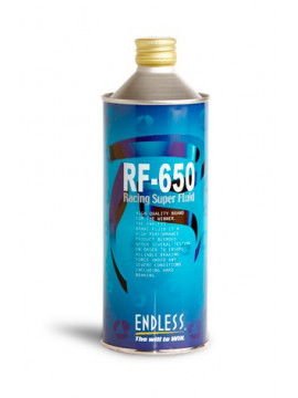 Endless Racing Super Brake Fluid RF-650