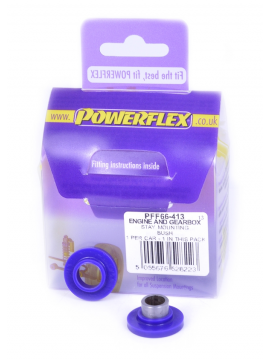 POWERFLEX FOR SAAB 96 (1960-1979)