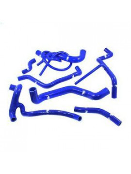 SAMCO REPLACEMENT HOSE KIT COOLANT GOLF MK3 VR6 2.8 MANUAL