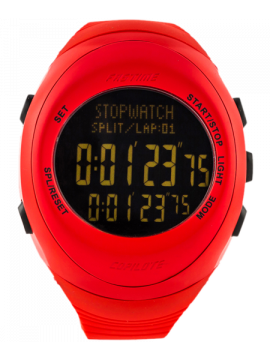 FASTIME COPILOTE RALLY WATCH