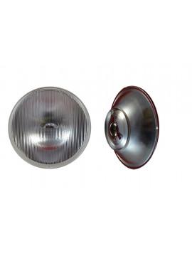 PIAA 80 SERIES H4 180MM LAMPS