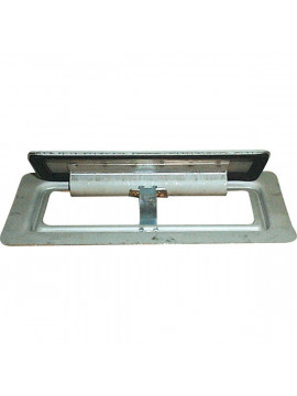 REDSPEC STEEL UNIVERSAL ROOF VENT - COMPETITION