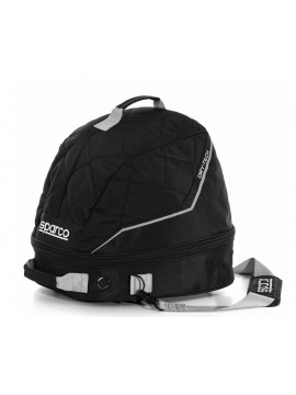 BAG FOR HELMET AND HANS SPARCO DRY-TECH