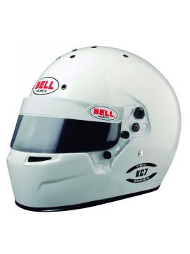 BELL kC7 CMR WHITE CMR2016