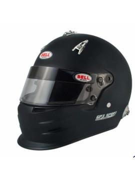 BELL GP3 SPORT HANS FIA 8859-2015 HELMET