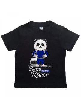 CAMISETA BABY RACER