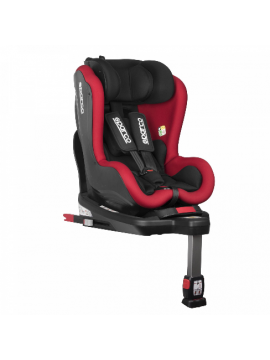 CHILS SEAT GROUP 0+1 ISOFIX