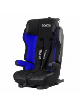 CHILS SEAT GROUP 1+2+3 ISOFIX