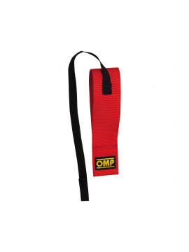 OMP RED TOW HOOK STRAP