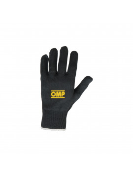 GUANTES OMP SHORT POLIESTER MECÁNICO
