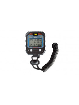 OMP LIQUID CRYSTAL HANDHELD STOPWATCH