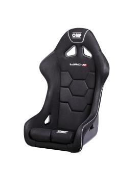 OMP WRC- R XL FIA SEAT BLACK