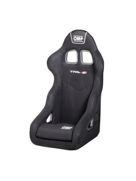 OMP TRS-E XS FIA SEAT BLACK