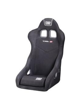 SEAT OMP TRS-E XL BLACK
