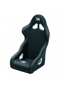 ASIENTO OMP RALLY NEGRO