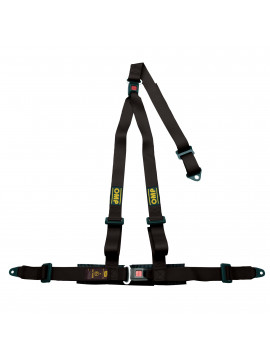 OMP STRADA 3 THREE POINT HARNESS
