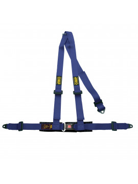 OMP ROAD 3 THREE POINT HARNESS