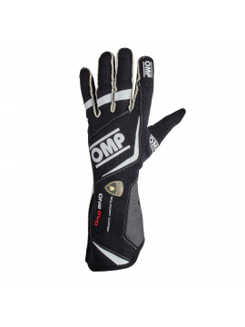 OMP ONE EVO GLOVES LAMBORGHINI COLLECTION