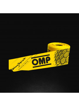 NYLON BAND OMP LOGO