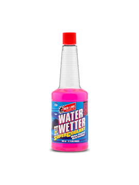 RED LINE WATERWETTER® COOLANT ADDITIVES