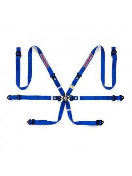 HARNESS SPARCO 04834HPDMR MARTINI RACING