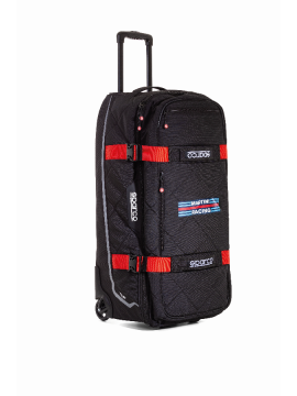 TROLLEY CASE SPARCO TOUR MARTINI RACING