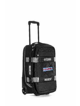 CABIN BAG SPARCO TRAVEL MARTINI RACING