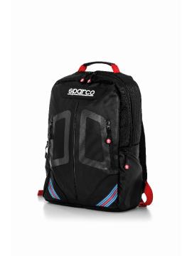 SPARCO STAGE MARTINI RACING CO-PILOT BACKPACK