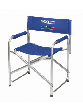 ASSISTANCE SEAT SPARCO MARTINI RACING