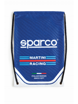 SPARCO BAG Martini Racing