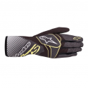 GUANTES ALPINESTARS TECH-1 K RACE V2 CARBON
